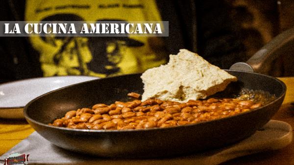 La cucina americana countryevents milano eventi e - Cucina americana milano ...
