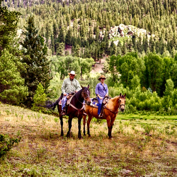 Country life in un ranch del colorado countryevents for Ranch and rural living