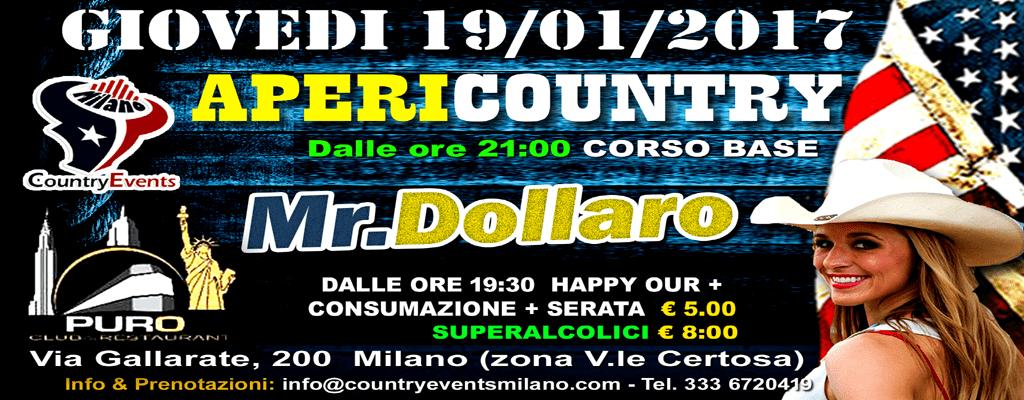 PURO CLUB MILANO