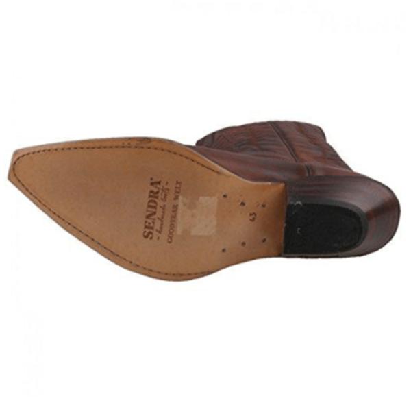 doc1 600x591 - Sendra Boots, Stivali uomo Marrone marrone